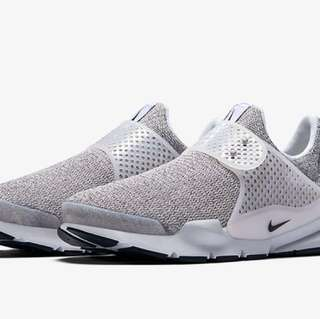 NIKE women's sock darts