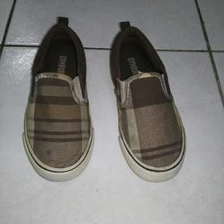 gymboree shoes size 10us for kids