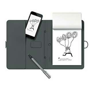 Wacom Bamboo Spark A5 Size - Gadget Pocket version CDS600g