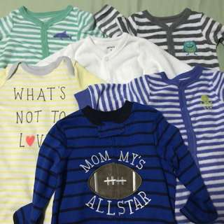 30 Pre Loved Baby Boy Clothes