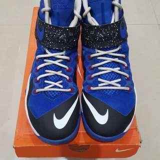 Sepatu Basket Lebron Zoom soldier 8 ORI