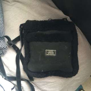 Authentic Australian UGG Purse
