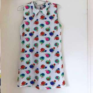 Mini Shift Dress |🙈Spring Clean $10 & Under Sale!