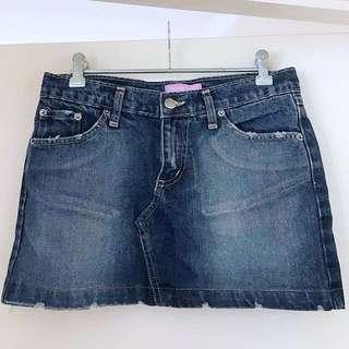 DANGERFIELD Denim Skirt |🙈SpringClean $10 & Under Sale!