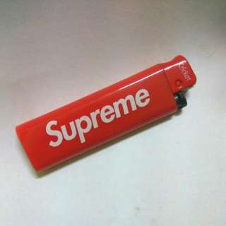 Supreme Cricket Lighter