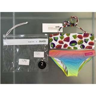 Sudo Australia Bikini for 2y