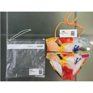 Sudo Australia Bikini for 5y