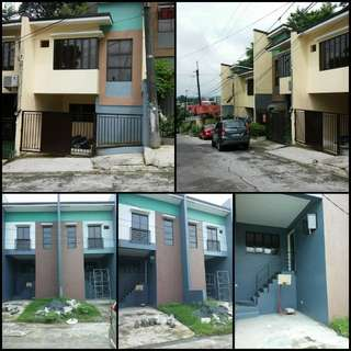Ready for Occupancy Flood-free Townhouse in Marikina