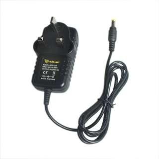 204 Brand New 12V 3A AC/DC UK Plug Power Supply Adapter