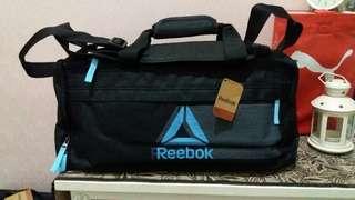 Reebok Delta Shade teambag