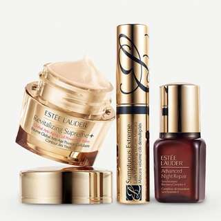 ESTEE LAUDER Revitalizing Supreme+ Global Anti-Ageing Eye Set