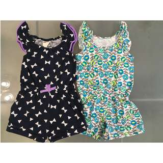 Cotton On, Old Navy Jumpsuits for 4y, 5y