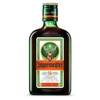 Jagermeister 200ml Bottle