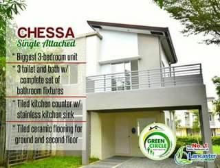CHESSA House