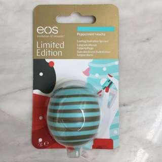 EOS Peppermint Mocha Lip Balm (Limited Edition)