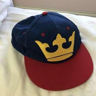 QUEENS hat