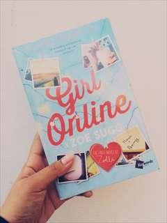 Girl Online by Zoella