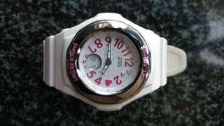 Casio Baby G 女裝手錶 watch