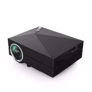 Mini LCD Projector 1000 Lumens