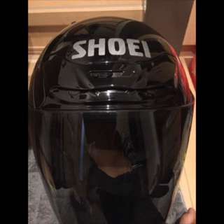 SHOEI J FORCE 2 JACK M