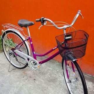 Japanese Bike Bicycle