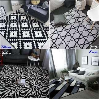 Europe Carpet