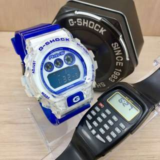 G-shock Rays limited