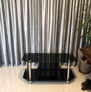 Glass TV Stand/ Tea Table