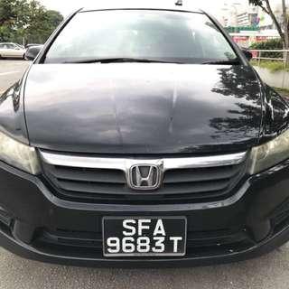 Honda Stream RN6 1.8A