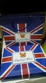 🚚 禮物盒子+紙袋