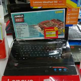 Kredit Lenovo IP 110 A9