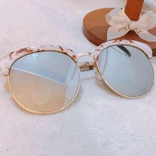 最新 全智賢 太陽眼鏡 墨鏡  GENTLE MONSTER 類似款
