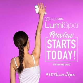 Ageloc Lumispa 👍👍👍😍