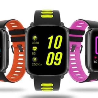 Senbono GV68 Smart Watch, Fitness tracker