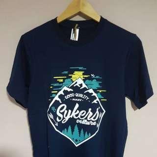 T-shirt Mountain Sykers