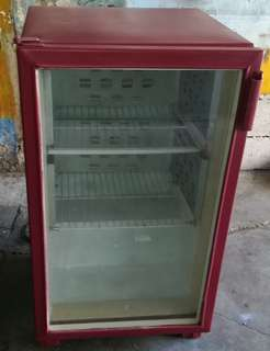 Chiller rush for sale