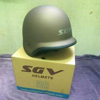 SGV Military Kura2 Classic Cut