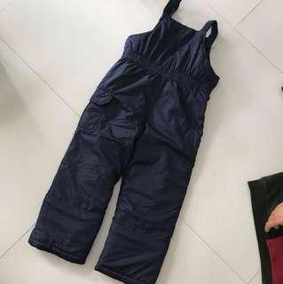 Ski Pants for kid between 5-6 years old