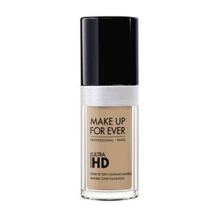 PO Make up Forever Ultra HD
