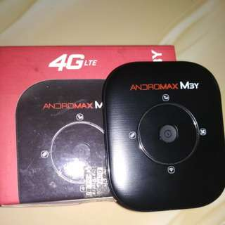 Modem Andromax m3y 4G LTE