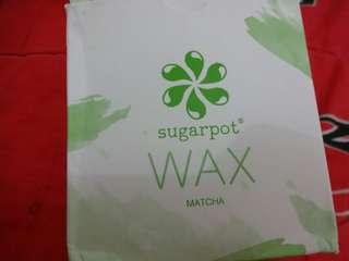Wax sugar