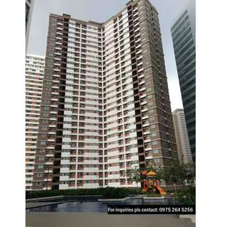 3 Bedroom Condo Unit in Mandaluyong. Ready for occupancy. Rent to own. near MRT Boni, Malls, Edsa,Ortigas, Cubao, Makati, Shaw Blvd, Santolan. very accessible