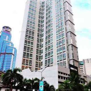 Eton Emerald loft at Ortigas quezon city