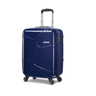 Samsonite American Tourister Flourish Spinner 58