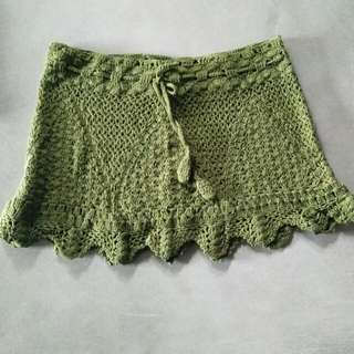 New Skirt Crochet