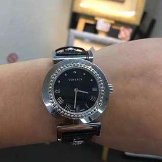范思哲女錶