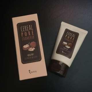 Korean facial wash