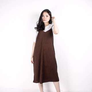 Clara Overall Brown