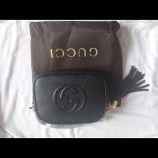 Gucci bag brand new