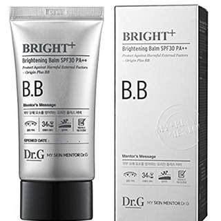 Dr G Bright+ Brightening Balm